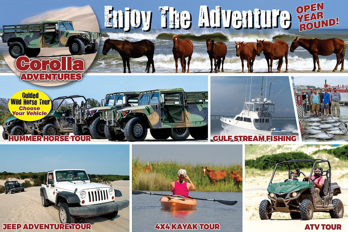 242 outer banks coupons