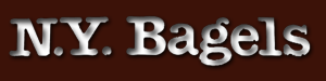 New York Bagels Outer Banks Logo