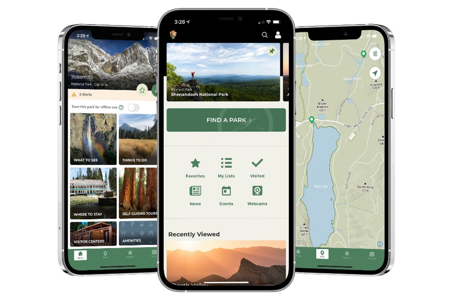 OBX National Parks go digital - The Outer Banks Voice