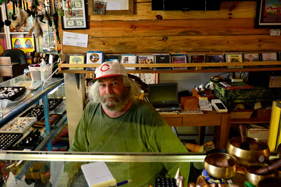 A happy comeback for the Hippie House Gallery - The Outer Banks Voice