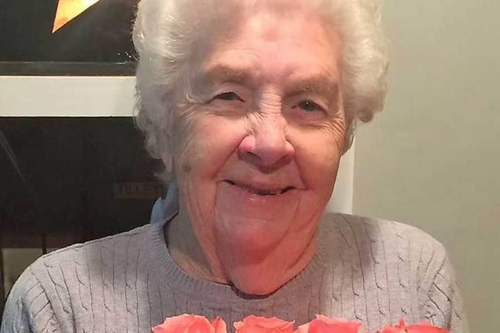 Barbara Jean Sanders Tillett of Wanchese, May 2