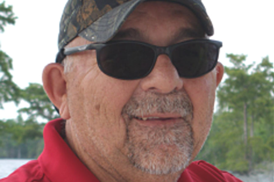Wilbur Ray Berry, Sr. of Shawboro, May 11 - The Outer Banks Voice