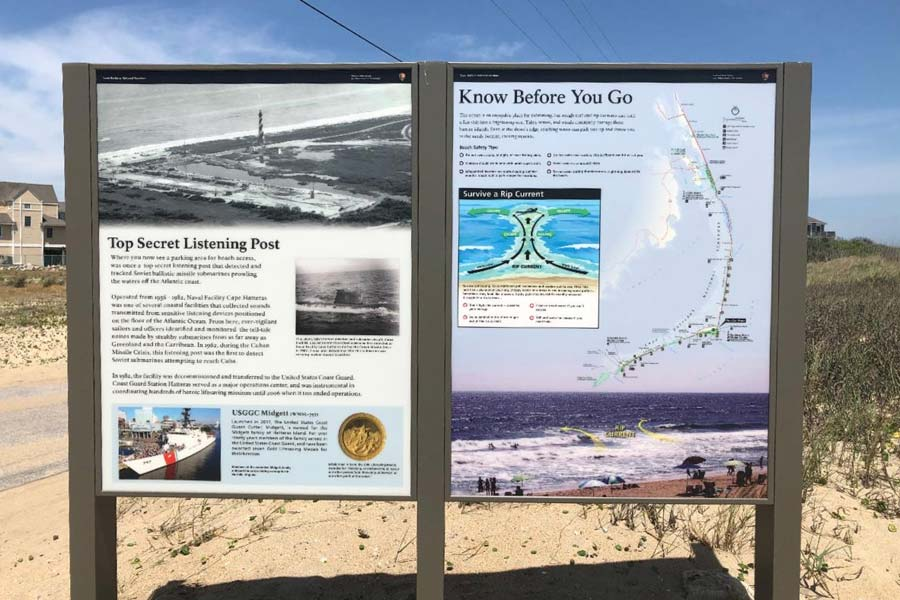 Seashore Updates from Cape Hatteras National Seashore - The Outer Banks Voice