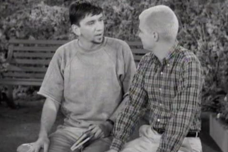 Stream On: Bob Denver, from best friend to first mate