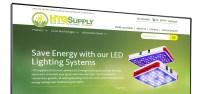 Htg Grow Tent & HTG Supply Hydroponics U0026 Grow Lights ...