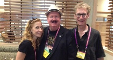 Marion, Dan Garrett & Ted
