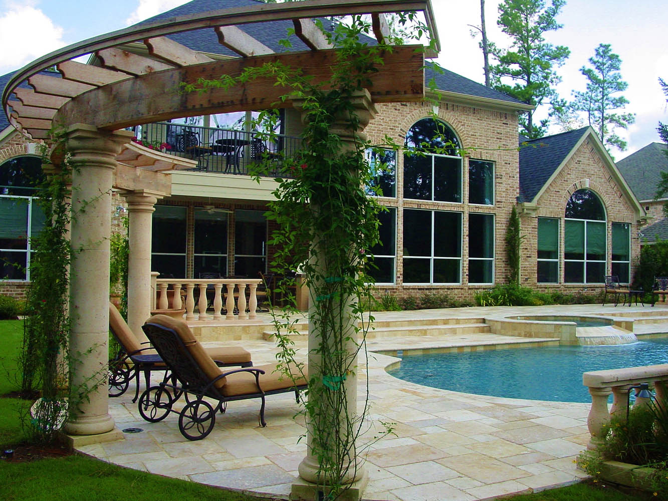 outdoor kitchens houston lowes kitchen cabinet doors   spring photos the woodlands arbor