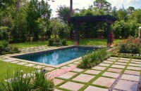 Pool Photos Houston | The Woodlands Tropical Pools ...