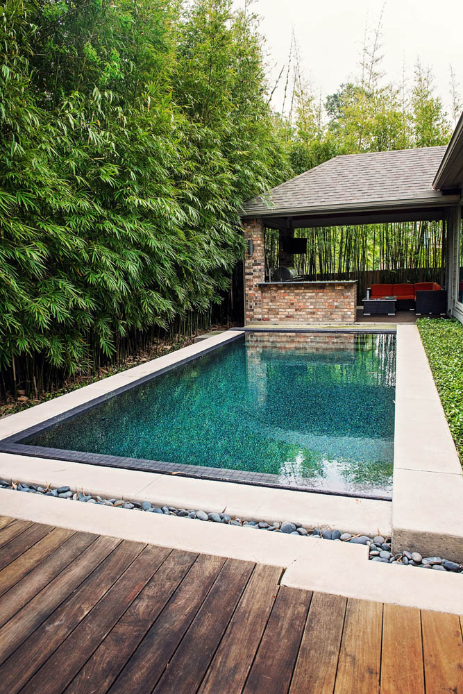 outdoor kitchens houston custom built kitchen cabinets pool photos   the woodlands tropical pools ...