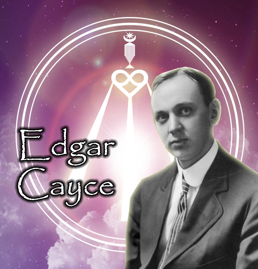 The Sleeping Prophet, Edgar Cayce | Outer Limits of Inner