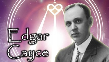 From The Vault: A Forensic Soul Analysis On Edgar Cayce | Outer