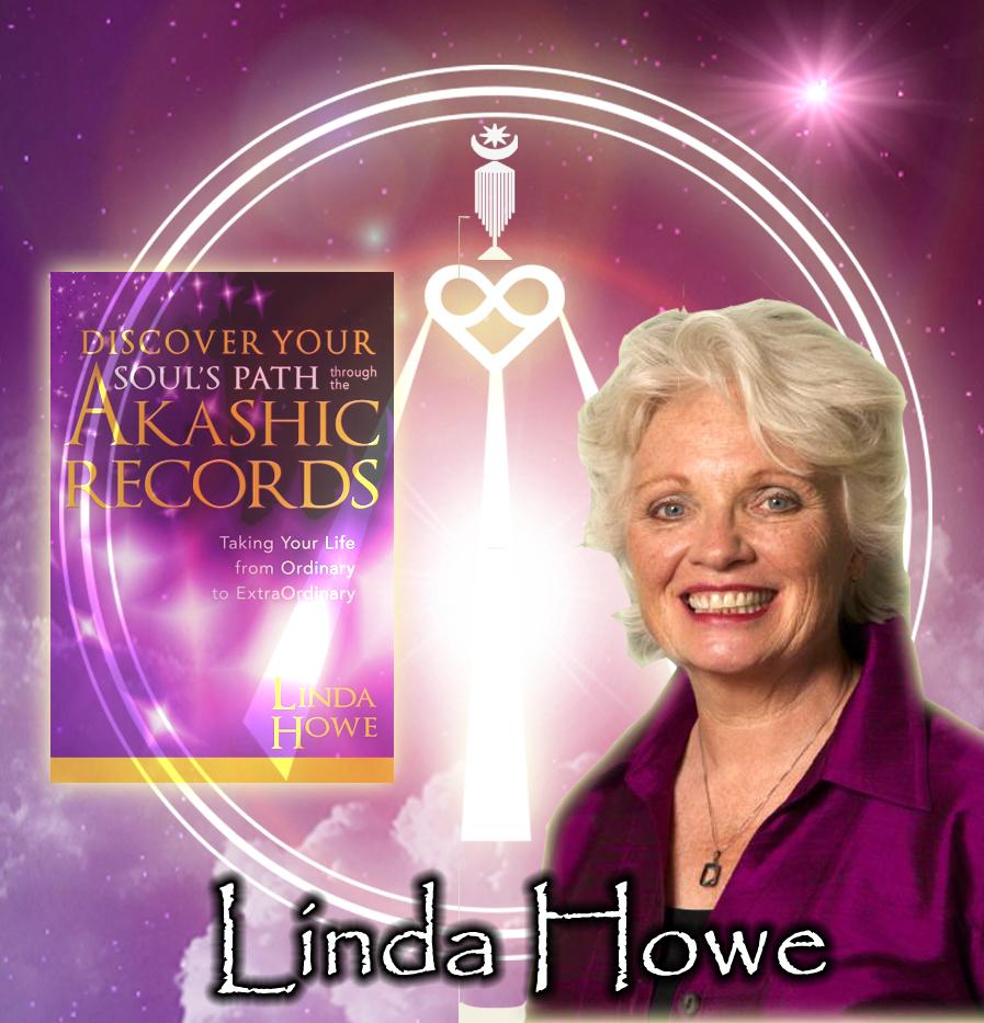 linda howe akashic records pdf