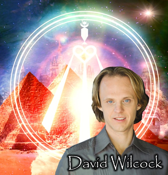 David Wilcock_Outer Limits of Inner Truth Radio Show