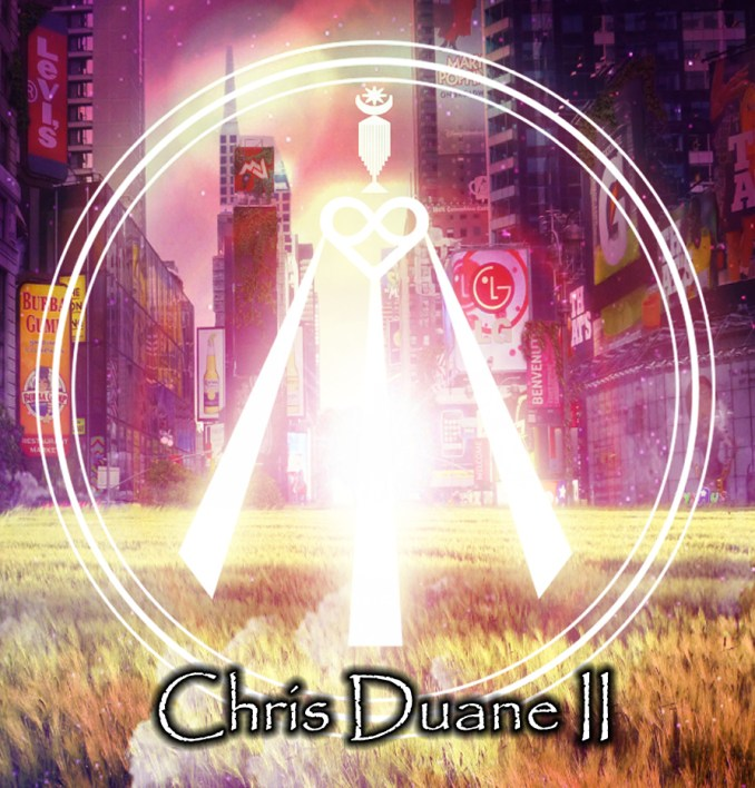 Chris Duane Outer Limits of Inner Truth