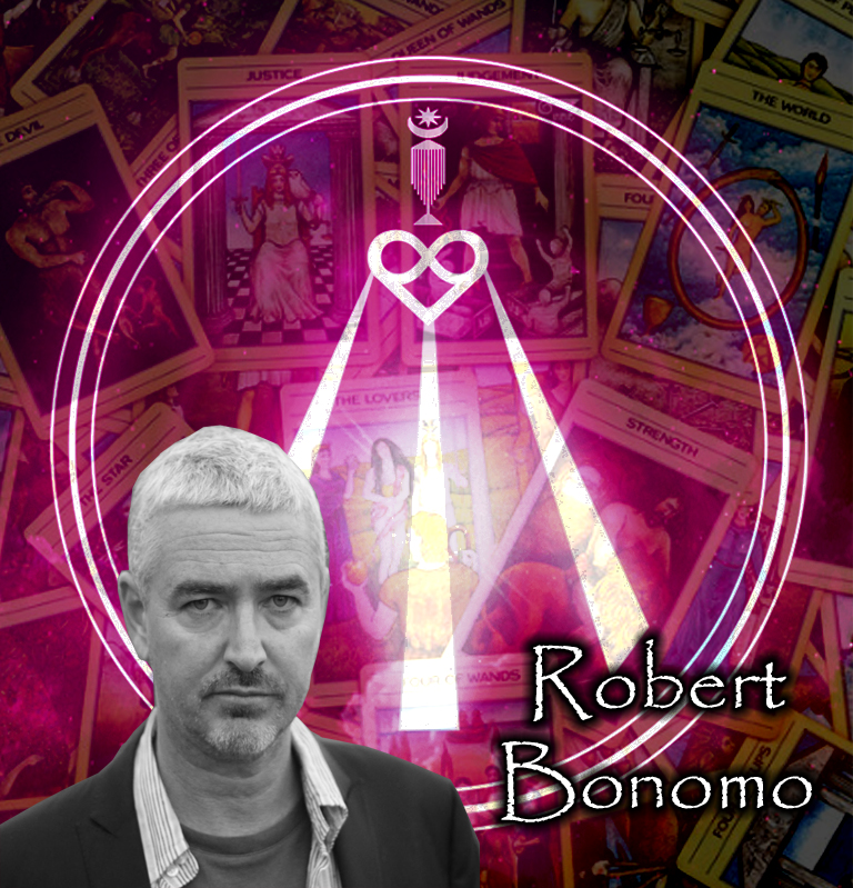 Way of the Tarot with Robert Bonomo   Outer Limits of Inner