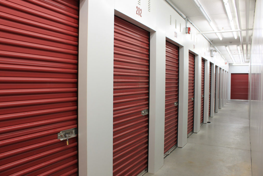 5 X10 Storage Units In Calgary Se Personal Amp Business