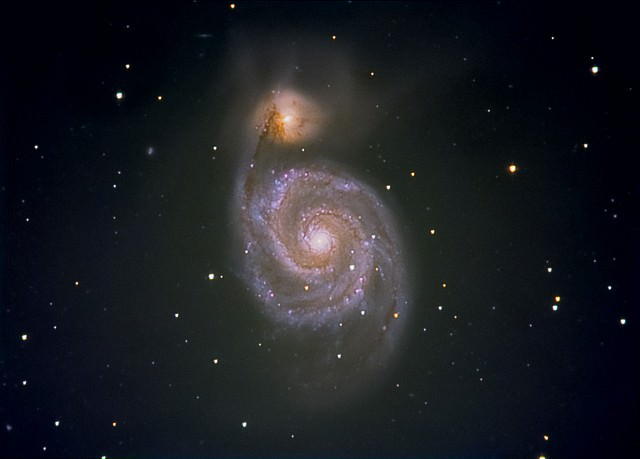 Galaxy Pictures  Galaxies Image Gallery  Outer Space