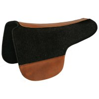 Tucker Contoured, Round Skirt Saddle Pad | Outfitters Supply