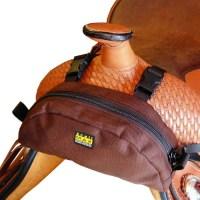 TrailMax Pommel Pocket