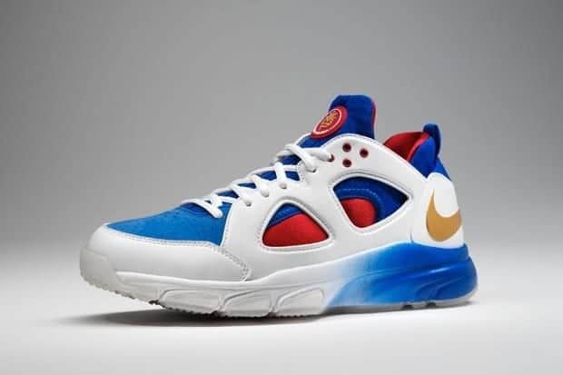 Latest Collection of Nike Manny Pacquiao 2011 Summer Shoes