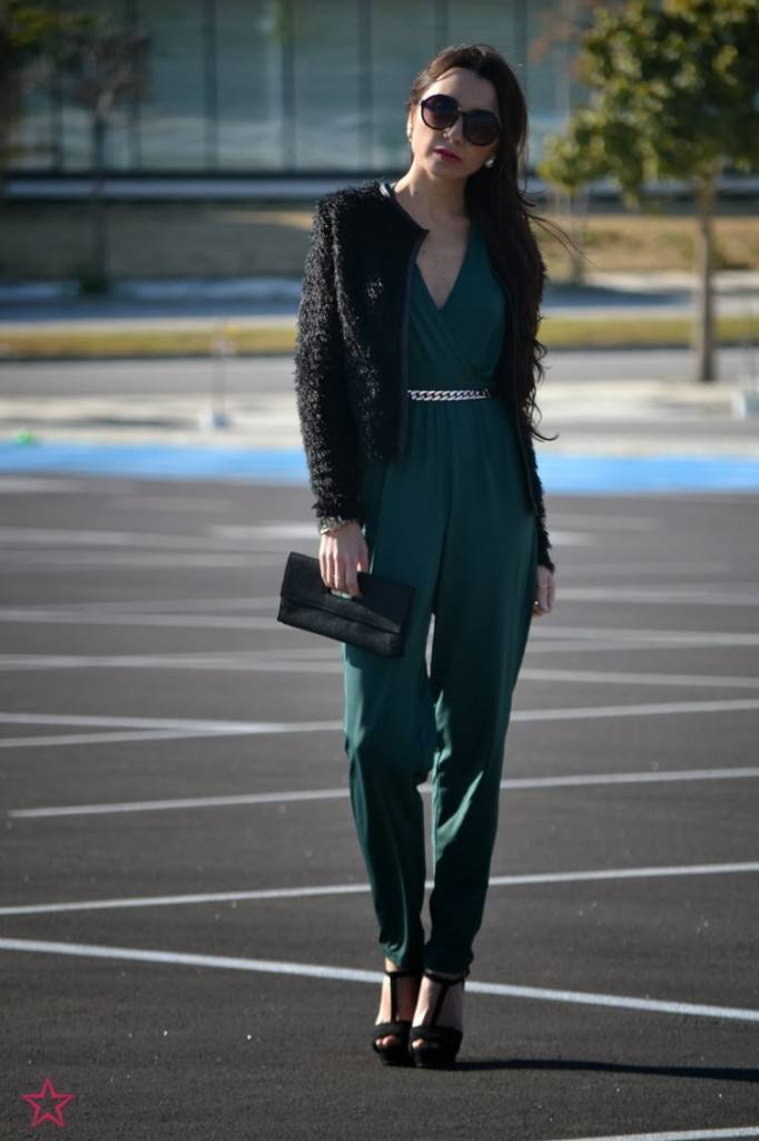 Jumpsuits-in-trend-682x1024 16 Cute Jumpsuits Outfits - Ideas How to Wear Jumpsuits Rightly
