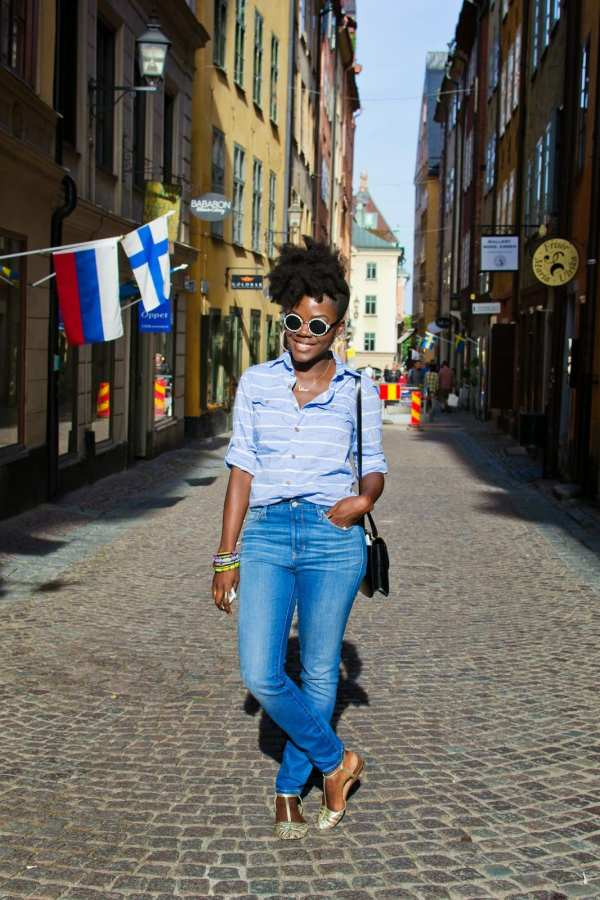 Casual Outfit Styles for Black Women