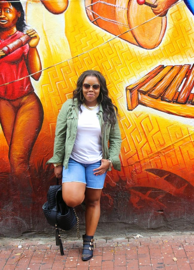 20 Awesome Outfit Ideas for Black Women this Season