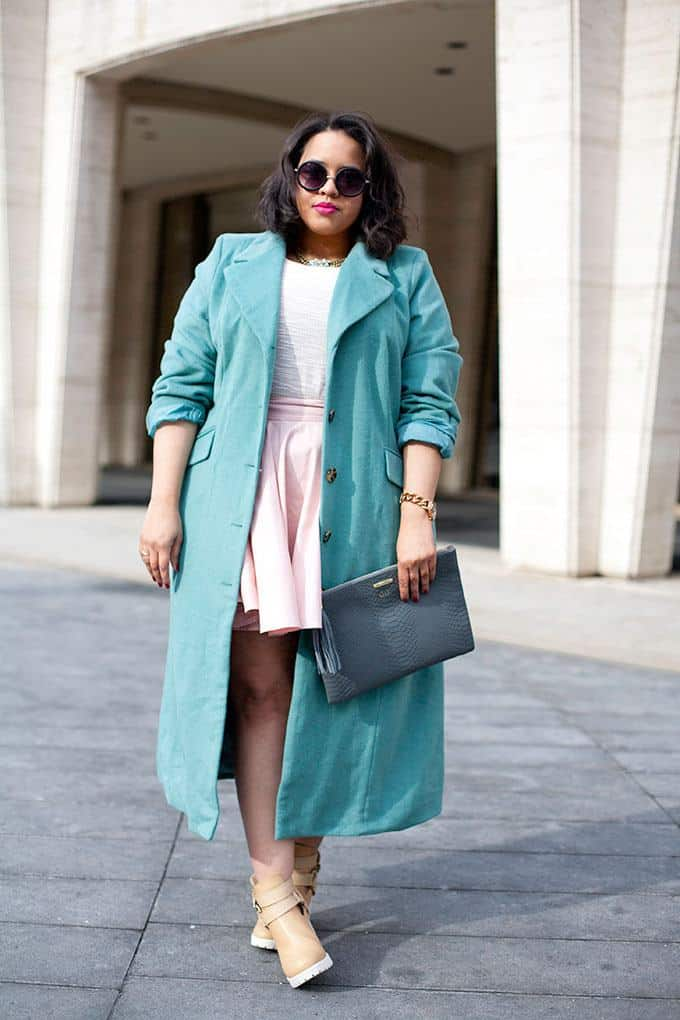 Plus Size Fall Fashion Trends 2017