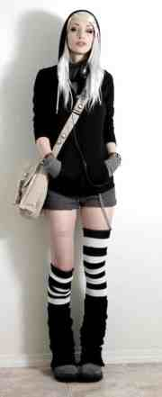 dress goth 12 cute gothic
