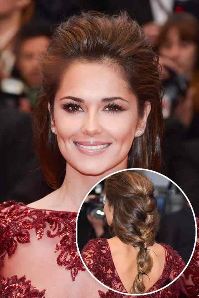 top 12 celebrities braided hairstyles to copy this year