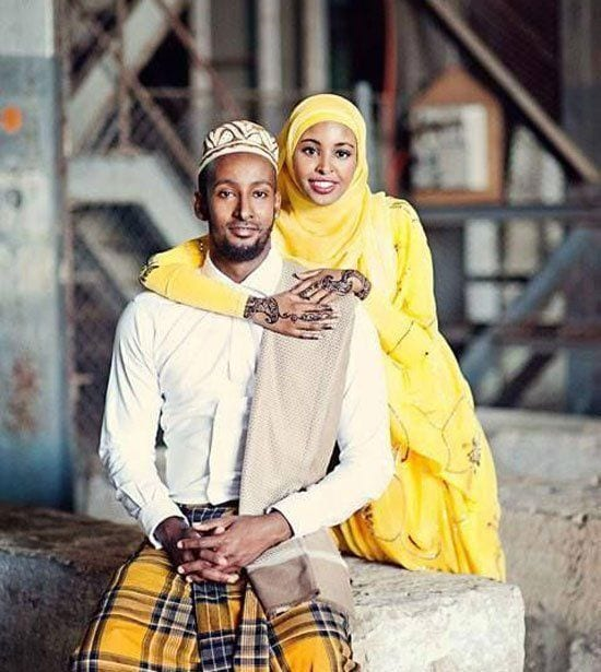 150 Most Romantic Muslim Couples Islamic Wedding Pictures
