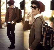trendy hipster style outfits
