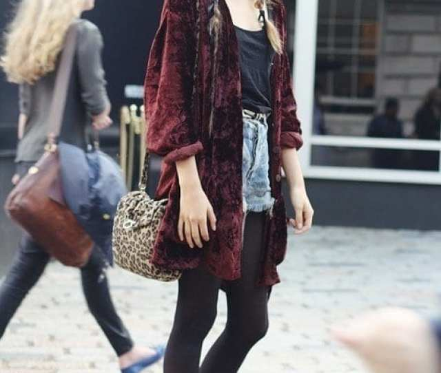 Cute Grunge Fashion Outfit Ideas To Try This Season