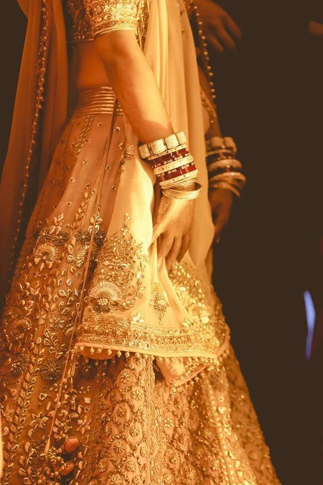 Indian Wedding Fashion20 Latest Style Indian Bridal Outfits
