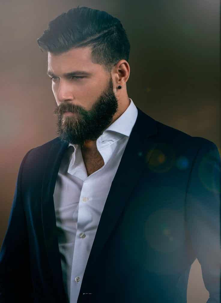 best beard styles 50