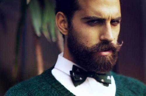 Sexy Beard Styles  15 Latest Beard Styling Ideas for Swag