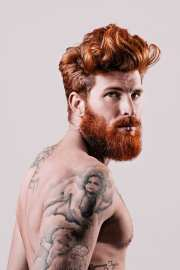 hipster men hairstyles 25