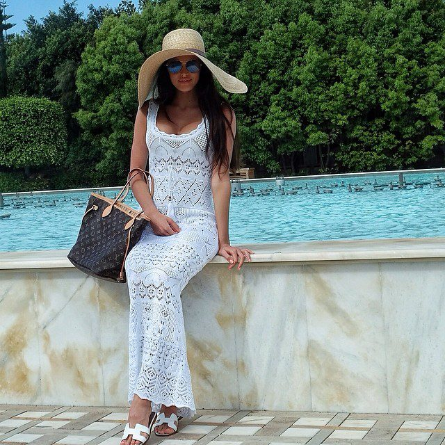 What to Wear in Ibiza 20 Ibiza Outfit Ideas  Travel Style