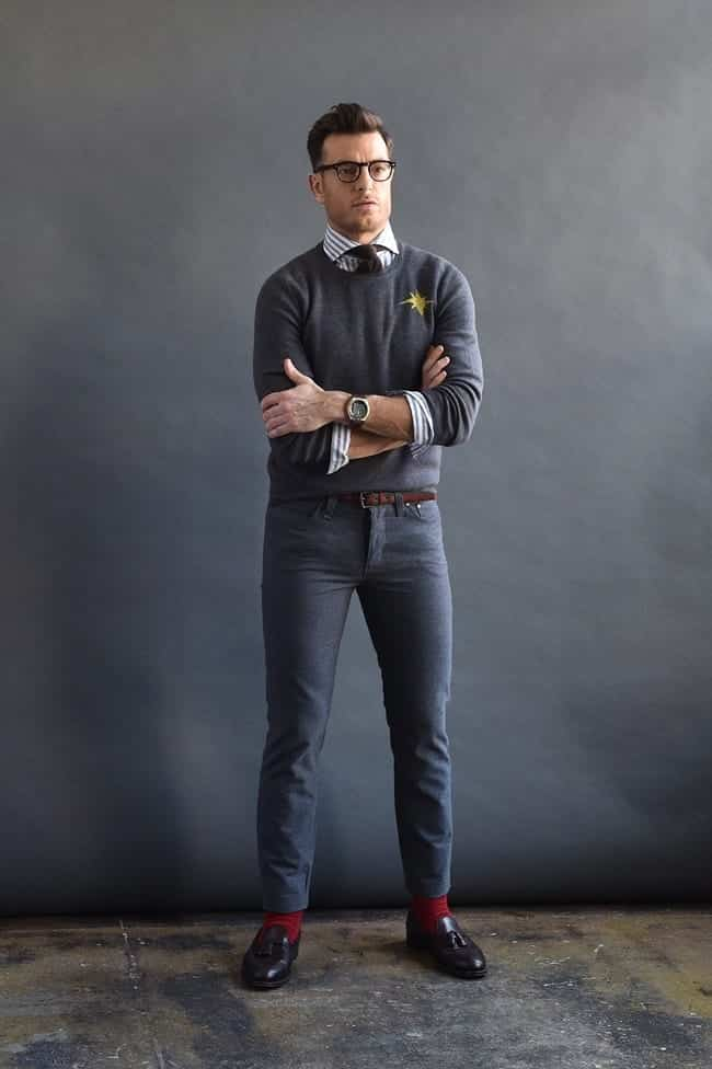 Holiday Outfits For Men 19 Ways To Look Sharp On Holidays