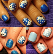 winter nail art ideas - 80