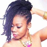 dreadlock hairstyles trends