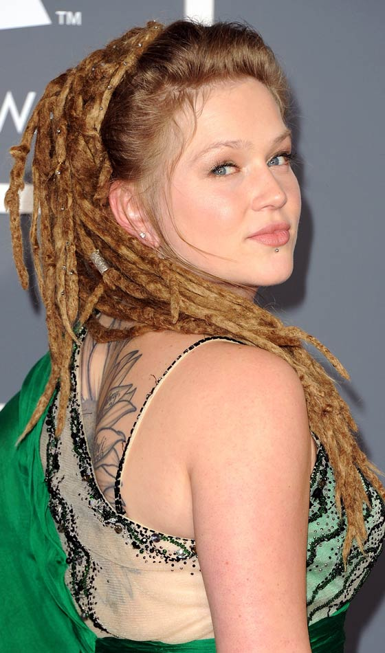 Top 20 Dreadlock Hairstyles Trends For Girls These Days