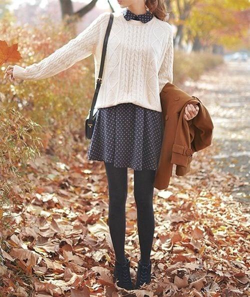 Cute Fall Outfits  20 Latest Fall Fashion Ideas for Girls