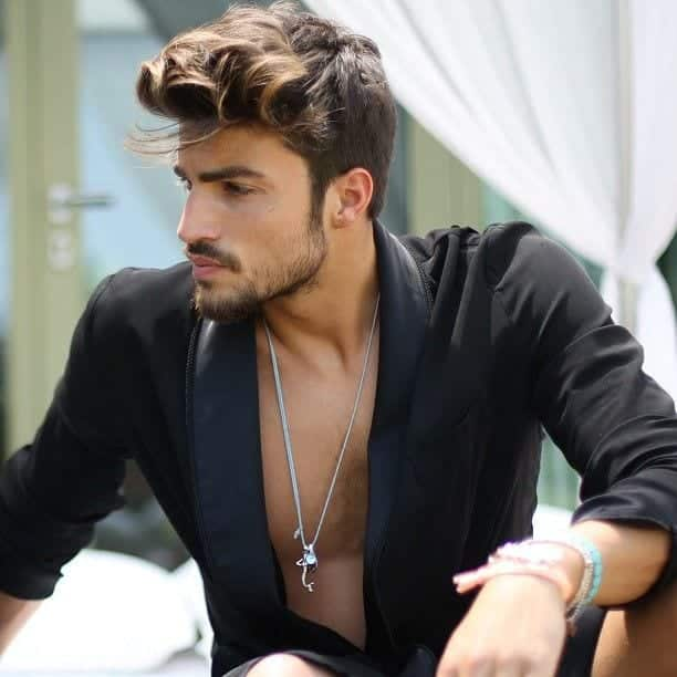 MDV Hairstyle Tutorials 20 Best Haircuts Of Mariano Di Vaio