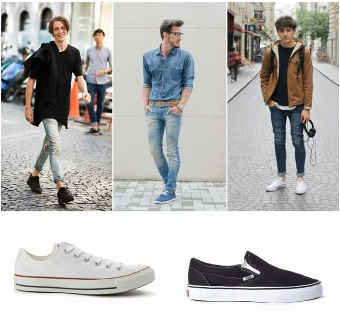 Best Slip On Sneakers Mens