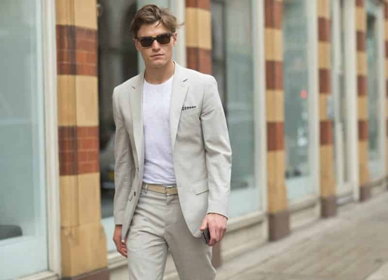 Casual Wedding Outfits for Men18 Ideas What to Wear as Wedding Guest
