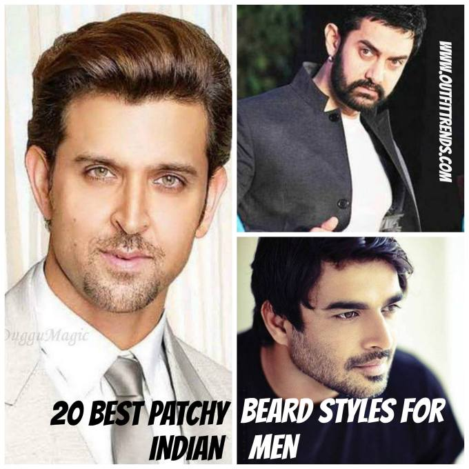 20 best patchy beard styles for indian men | tips and