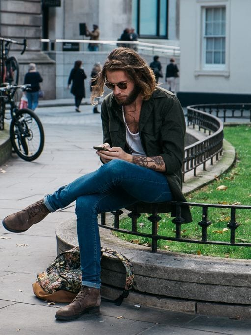 Bohemian Outfits For Men17 Ways How To Get A Bohemian Style
