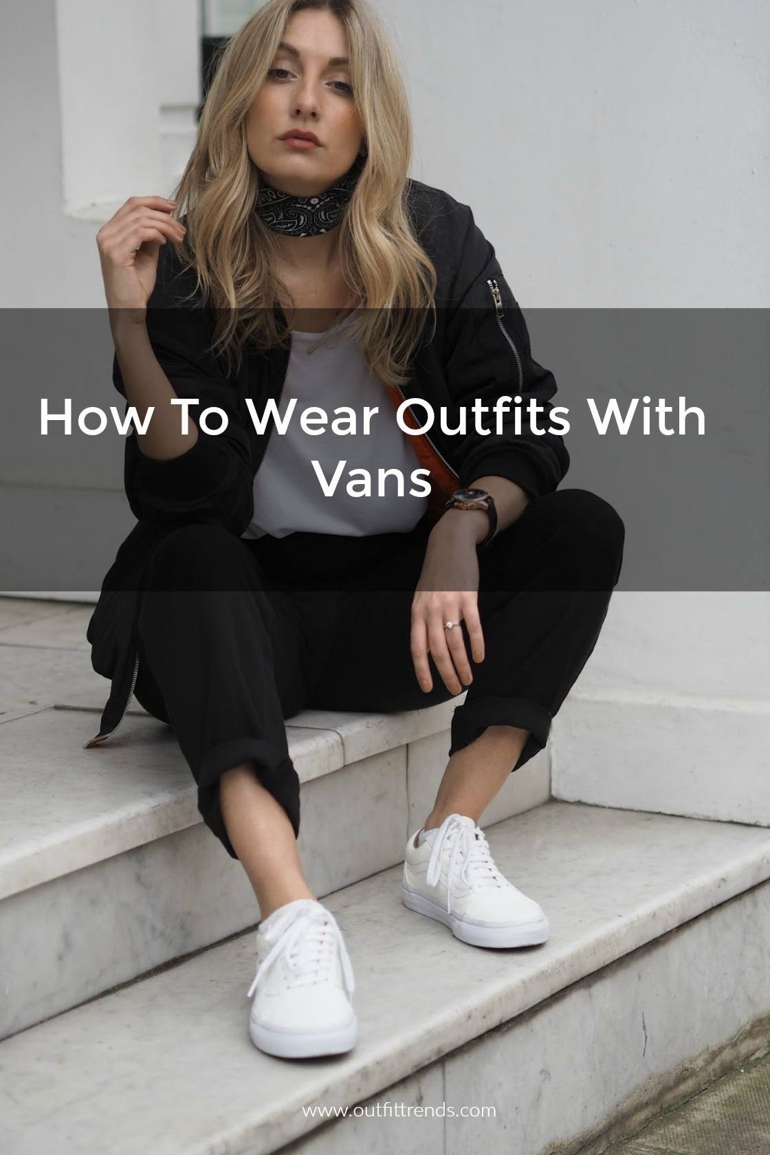 What To Wear With Slip On Shoes