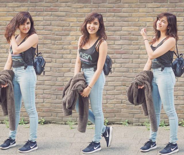 Cute Sporty Style Outfits For School Every Girl Must Try